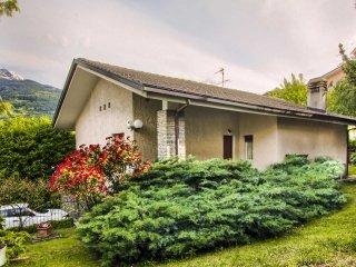 Foto 1 di Villa Aosta