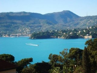 Foto 1 di Villa Zoagli