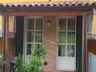 Foto 1 di Villetta a schiera Via Giardini Sud 19, Prignano Sulla Secchia