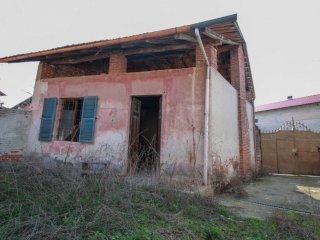 Foto 1 di Rustico / Casale via Umberto I 154, Foglizzo