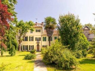 Foto 1 di Villa via Andezeno 16, Montaldo Torinese