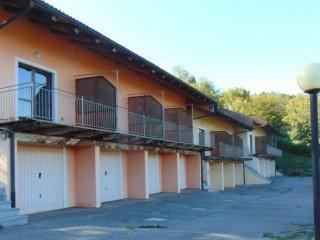 Foto 1 di Villetta a schiera Casale Collino, Venasca