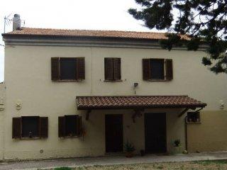 Foto 1 di Rustico / Casale via Serra 1, frazione Acquasanta, San Marcello