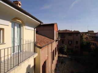 Foto 1 di Attico / Mansarda via de' Gombruti 11, Bologna (zona Centro Storico)
