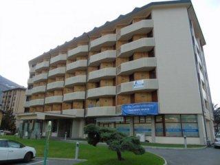 Foto 1 di Bilocale Via Croix Noire, Aosta
