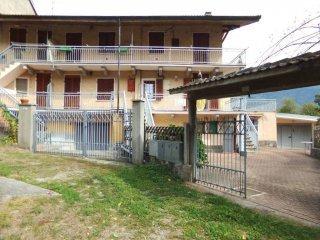 Foto 1 di Bilocale Borgata Viglietti, frazione Martinetti, San Giorio Di Susa