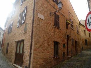 Foto 1 di Casa indipendente Via Tripoli, Potenza Picena
