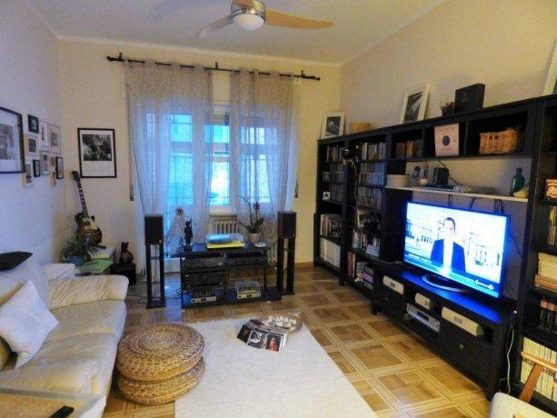 C.so Giolitti, appartamento ristrutturato con terrazzo
