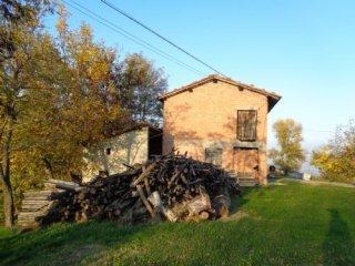 Foto 1 di Rustico / Casale Via San Pellegrinetto, Prignano Sulla Secchia
