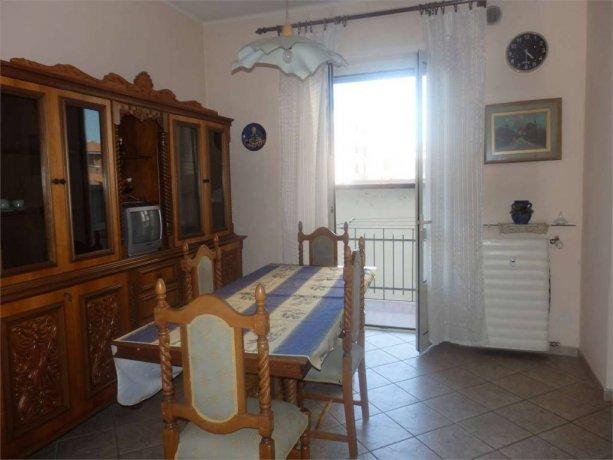 Foto 1 di Bilocale via FANTAGUZZI, 6, Asti
