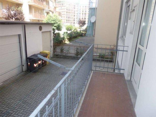 Foto 17 di Bilocale via FANTAGUZZI, 6, Asti