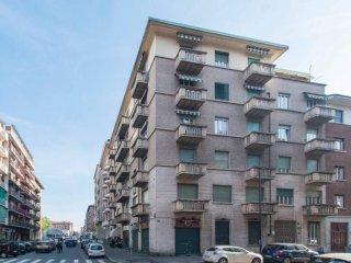 Foto 1 di Quadrilocale via Tunisi 63, Torino (zona Lingotto)