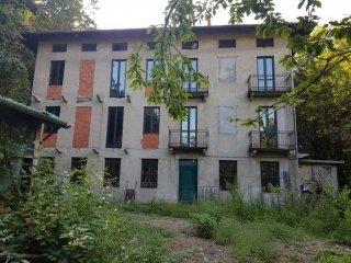 Foto 1 di Rustico / Casale Regione Montebasso, Lanzo Torinese