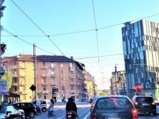 Foto 1 di Bilocale corso Palermo, Torino (zona Valdocco, Aurora)