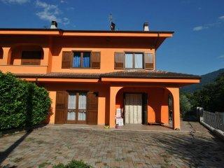 Foto 1 di Villetta a schiera via San Rocco, frazione Foresto, Bussoleno