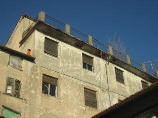 Foto 1 di Palazzo / Stabile loc.Clavarezza, Valbrevenna
