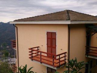 Foto 1 di Quadrilocale loc.San Martino del Monte, Carasco