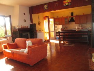 Foto 1 di Appartamento Via Francia, Tiglieto