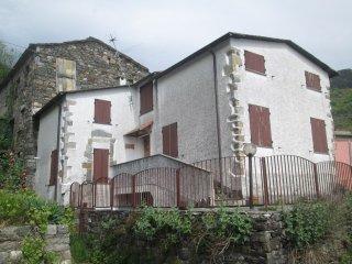 Foto 1 di Casa indipendente loc.Vallepiana, Borzonasca