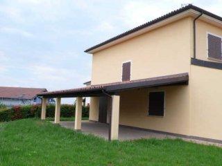 Foto 1 di Villa località crebini 1, Castelletto D'orba