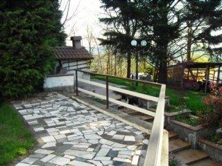 Foto 1 di Villa IMMOBILIARE GOICH VIA MONTENOTTE 72 R SAVONA, Roccavignale