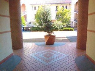 Foto 1 di Box / Garage via Dante Alighieri 3, Rivoli