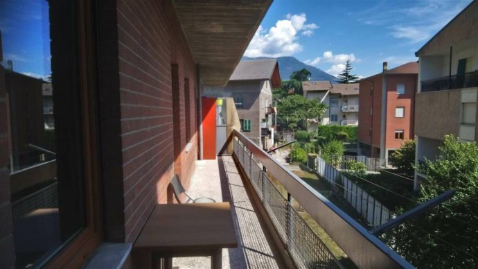 Foto 3 di Trilocale via Parigi 27, Aosta