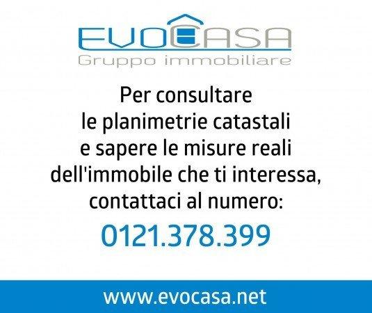 Foto 22 di Bilocale piazza San Donato 12, Pinerolo