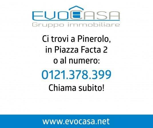 Foto 24 di Bilocale piazza San Donato 12, Pinerolo