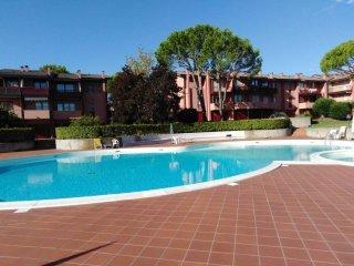 Foto 1 di Trilocale via Guido Zadei, Desenzano Del Garda