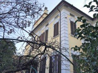 Foto 1 di Palazzo / Stabile via Ernesto Masi, Bologna (zona Murri)