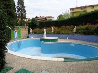 Foto 1 di Villa via Statale, Casalgrande