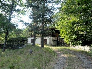 Foto 1 di Casa indipendente Acquabona, frazione Acquabona, Tiglieto