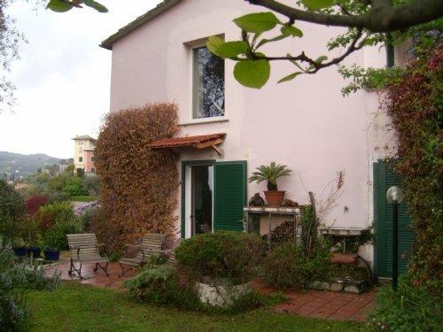 Foto 6 di Villa Via Aurelia, Santa Margherita Ligure