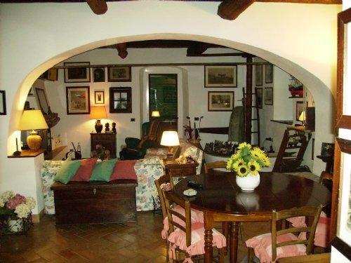 Foto 7 di Villa Via Aurelia, Santa Margherita Ligure