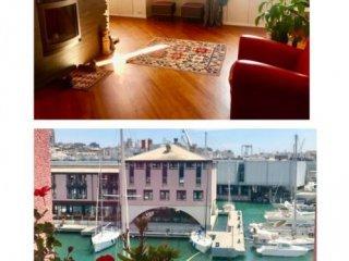 Foto 1 di Appartamento Molo Ponte Morosini, Genova
