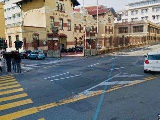 Foto 1 di Palazzo / Stabile via Manara, Genova