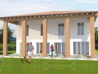Foto 1 di Villa via Mori 1, Budrio