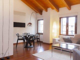 Foto 1 di Appartamento via Giovanni Casoni, Bologna (zona Bolognina)