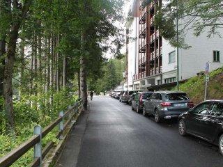 Foto 1 di Trilocale via Andossi, Madesimo