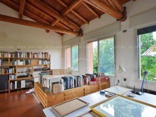 Foto 1 di Villa via di Casaglia, Bologna