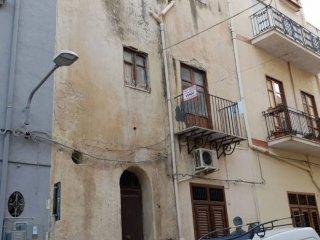 Foto 1 di Casa indipendente via Don Giovanni Minzoni, Castellammare Del Golfo