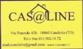 CAS@LINE
