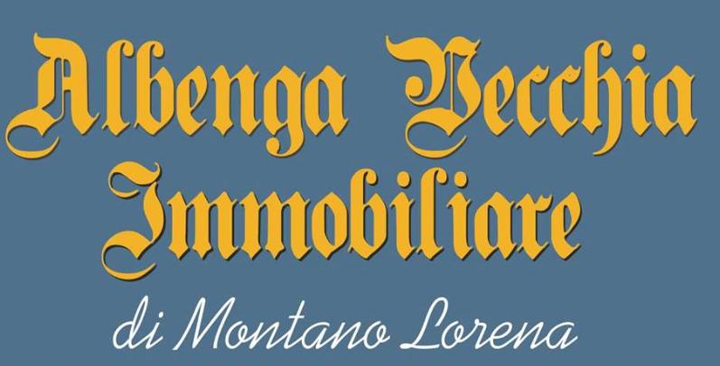 Immobiliare Albenga Vecchia
