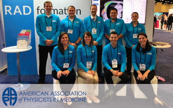 AAPM 2019 Highlights