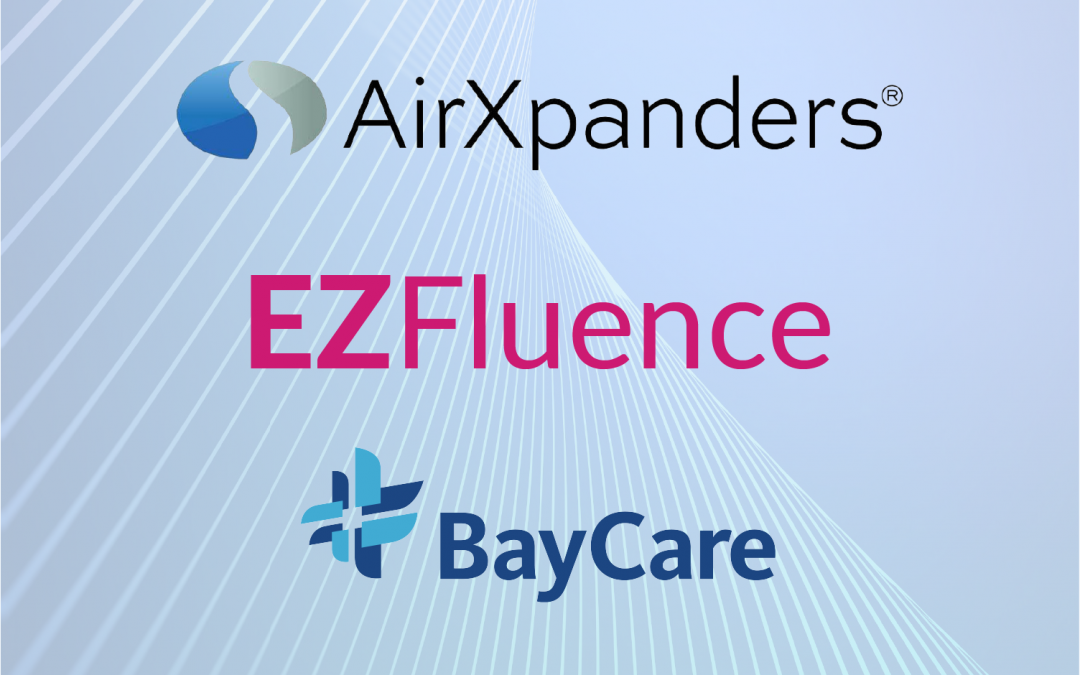 EZFluence Automates Planning for Patients with Aeroform Tissue Expander