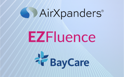 EZFluence Automates Planning for Patients with Aeroform Tissue Expander