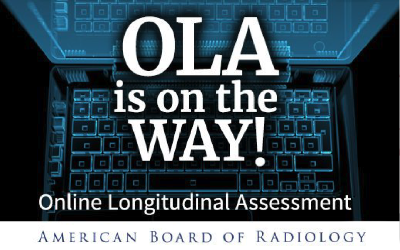 Are you ready for the ABR's OLA?