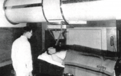 History of Innovations in Medical Physics