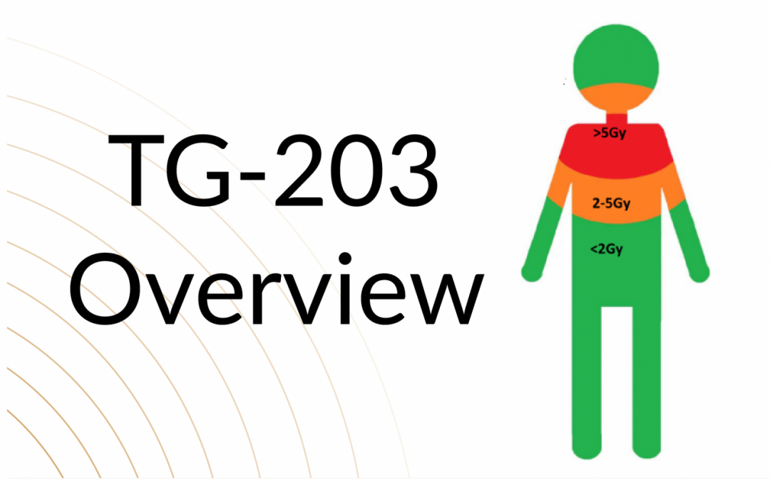 TG-203 Overview